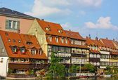 Bamberg,Bavaria,Germany — Stock Photo