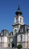 Festetics Palace,Keszthely,Hungary — Stock Photo