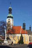 Koszeg,Hungary — Stock Photo