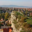 Veszprem,Hungary - Stock Photo