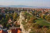 Veszprem,Hungary — Stock Photo