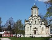 Andronikov monasterio, moscú, rusia — Foto de Stock