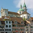Solothurn, Switzerland — Stock Photo
