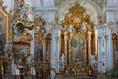 St. Georg, Dießen am Ammersee,Germany — 图库照片