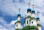 Totma, rusland — Stockfoto