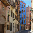 Tarragona,Spain — Stock Photo
