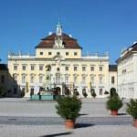 ������, ������: Ludwigsburg Palace Germany