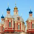 Stock Photo: St Clement's Church, Moscow