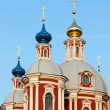 St Clement's Church, Moscow — Stock Photo