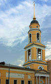 Greater Church of the Ascension,Moscow,Russia — Stock fotografie