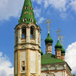 Church of the Holy Trinity, Serpukhov, Russia — Stock Photo