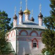 The assumption Church near Serpukhov,Russia — Stock Photo