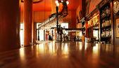 Bar in Thessaloniki — Stock Photo