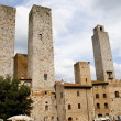 Royalty-Free Stock Photo: San Gimignano
