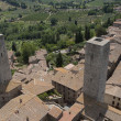SGimignano — Stock Photo #10993537