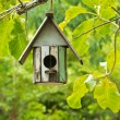 Birdhouse — Foto Stock #12204200