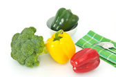 Vegetable for health — Stock Photo
