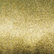 Gold glitter with selective focus — Stock Photo #11428929