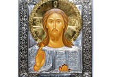 Jesus icon — Photo