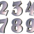 Numbers - Photo