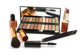 Selection of Cosmetics — Stock Photo