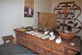 Peking chuť tradiční řemesla – Ševcovské techniky manuál — Stock fotografie