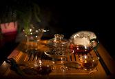 Puer tea — Stock Photo