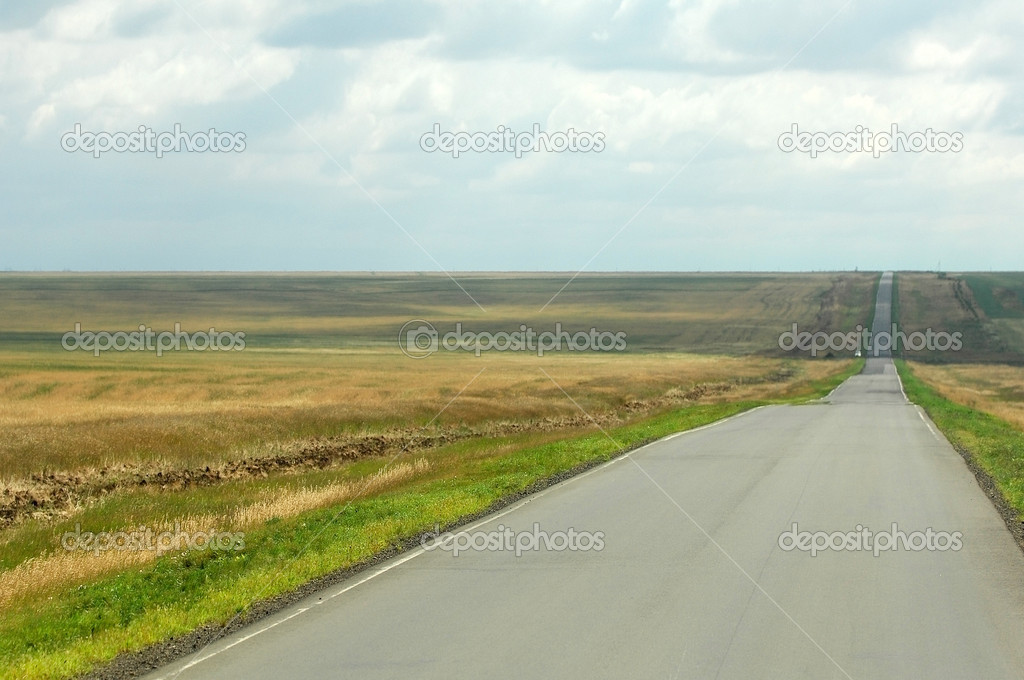 Highway — Stock Photo #10954800