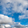 Clouds — Stock Photo #10983706