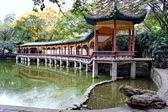 Pavillon chinois — Photo