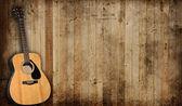Guitare — Photo