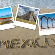 Mexico — Stock Photo
