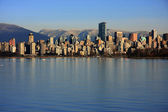Vancouver — Stock Photo