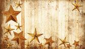 ülke noel yıldız — Stok fotoğraf