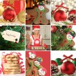 Christmas collection — Stock Photo #11104935