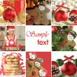Christmas collection — Stock Photo #11104940