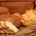 Постер, плакат: Bread