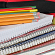 School supplies — Stock Photo #11105491