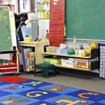 ������, ������: Kindergarten classroom