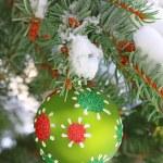 Christmas ornament — Stock Photo #11105575