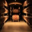 Wine cellar — Stock Photo #11105794