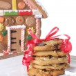 Christmas cookies — Stock Photo #11106035