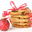 Stockfoto: Christmas cookies