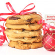 Christmas cookies — Stock Photo #11106041