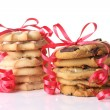 Christmas cookies — Stock Photo #11106050