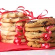 Christmas cookies — Stockfoto #11106068