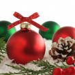Christmas scene — Stock Photo #11106077