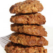Royalty-Free Stock Photo: Oatmeal cookies