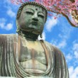 Big Buddha - Stock Photo