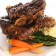 Beef ribs - Photo